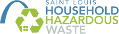 Household Hazardous Waste logo